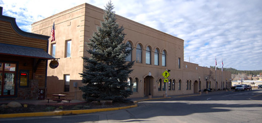 archuleta county courthouse pagosa springs