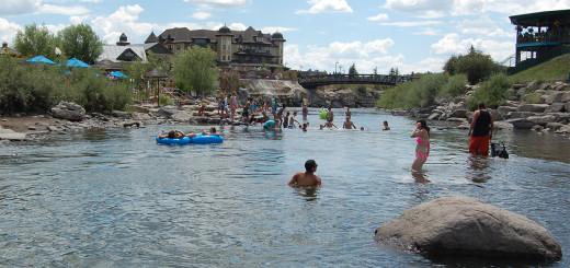 psgosa springs colorado recreation san juan river springs resort