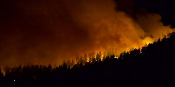 Wildfire Near Durango Grows To 360 Acres