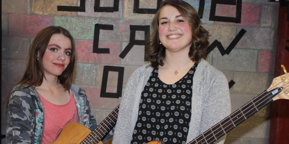 Acoustic Duets' Showcases Local Musicians of All Ages